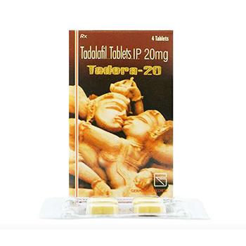 Acquista online Tadora 20mg steroide legale