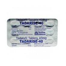 Acquista online Tadarise 40mg steroide legale