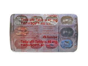 Acquista online Tadasoft 40mg steroide legale