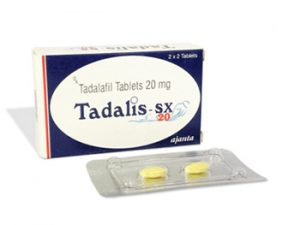 Acquista online Tadalis-sx 20 mg steroide legale