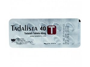 Acquista online Tadalista 40mg steroide legale