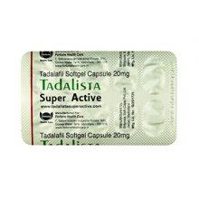 Acquista online Tadalista Super Active steroide legale