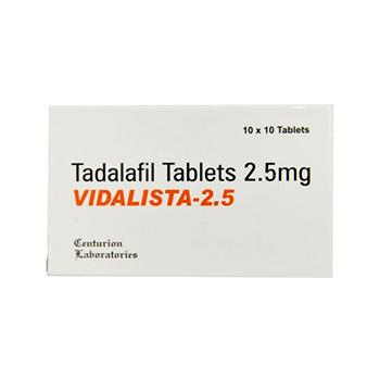 Acquista online Vidalista 2.5mg steroide legale