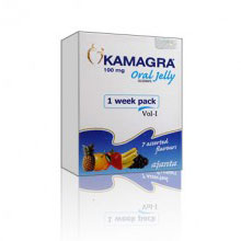 Acquista online Kamagra Oral Jelly steroide legale