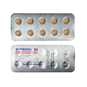 Acquista online Viprofil 20mg steroide legale