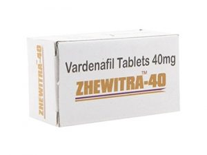 Acquista online Zhewitra 40mg steroide legale
