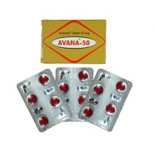 Acquista online Avana 50mg steroide legale