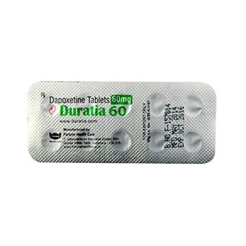 Acquista online Duratia 60mg steroide legale