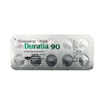 Acquista online Duratia 90mg steroide legale