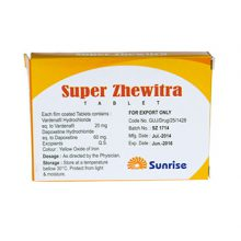 Acquista online Super Zhewitra steroide legale